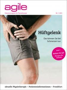 Ausgabe #01 2015